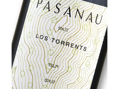 Pasanau Los Torrents 2012