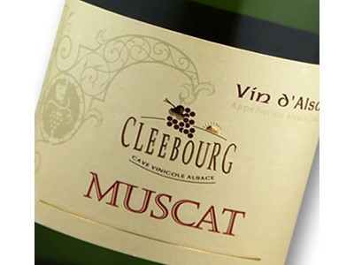 Cleebourg Muscat 2014