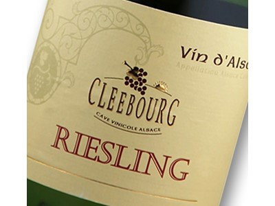 Cleebourg Riesling 2014