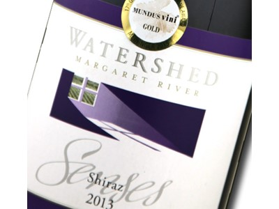 Watershed Senses Shiraz 2013