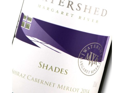 Watershed Shades Shiraz-Cabernet-Merlot