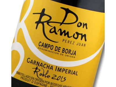 Don Ramon Garnacha Imperial 2015