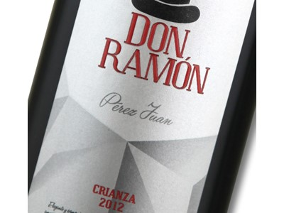 Don Ramon Crianza 2012