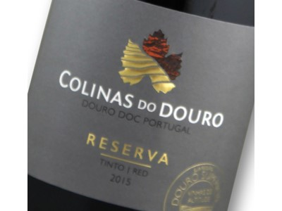 Colinas do Douro Reserva 2015