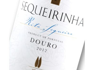 Sequeirinha Red Wine 2012
