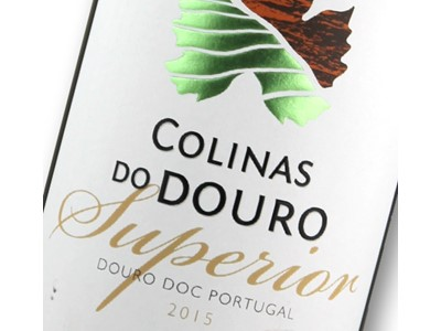 Colinas do Douro Superior 2015