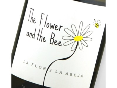 The Flower and the Bee 2019